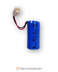 АКБ LIR123A-PCB(PCM)-LD(/A12787) EEMB