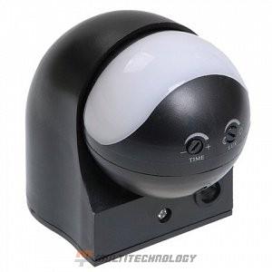 ДД 010 (LDD10-010-1100-002) черный