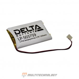 Delta LP-503759