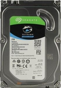 HDD 2000 GB (2 TB) SATA-III SkyHawk (ST2000VX008)