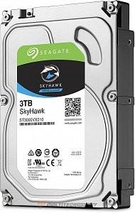 HDD 3000 GB (3 TB) SATA-III Skyhawk (ST3000VX009)