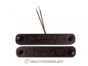 ИО 102-52 (коричневый)