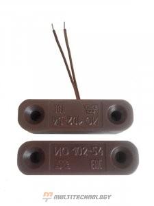 ИО 102-54 (коричневый)