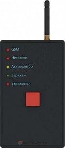 Контакт GSM-1М вер.2