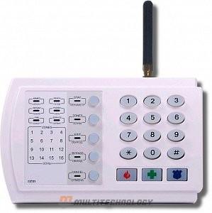 Контакт GSM-9N с внешней антенной