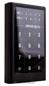 МИРАЖ-КД-03 (black)