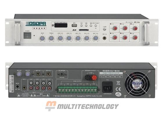 MP-210U