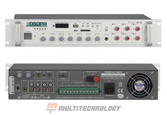 MP-310U