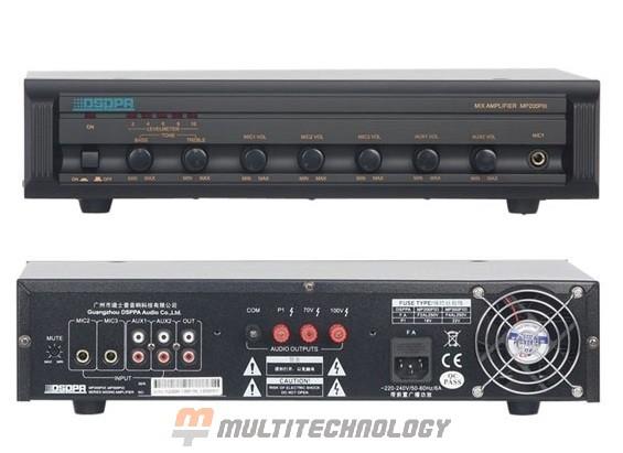 MP-600P