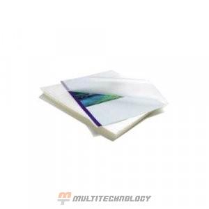Наклейка для ламинирования (в упак.100 шт) 52х84мм
