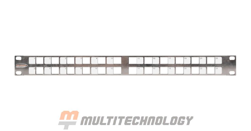 NMC-RP24-BLANK-AN-1U-MT