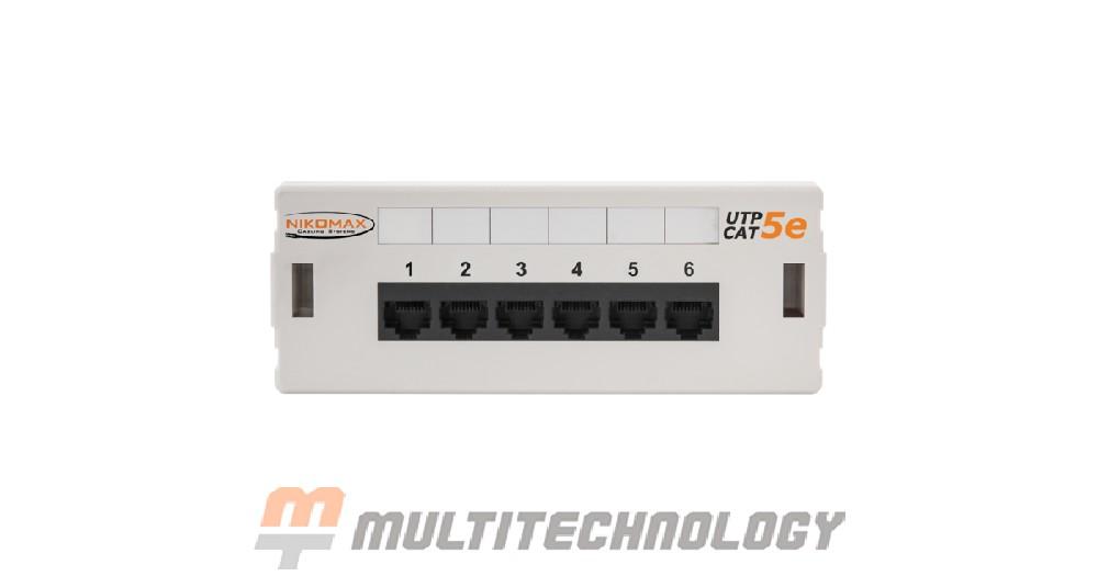 NMC-WP06UD2-GY