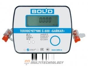С600-Байкал(BOLID)-15-0,6-RS