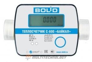 С600-Байкал(BOLID)-20-1,5-Р