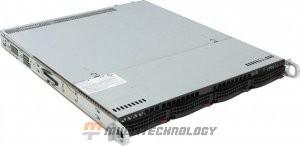 Сервер ОПС-СКД127 исп.1