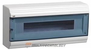 ЩРН-П-18 IP41 PRIME (MKP82-N-18-41-10)