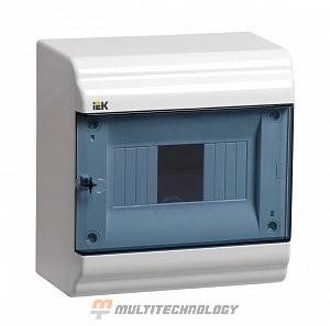 ЩРН-П-6 IP41 PRIME (MKP82-N-06-41-20)