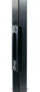 SPKZ QF 40 (цвет: RAL 9005, черный)