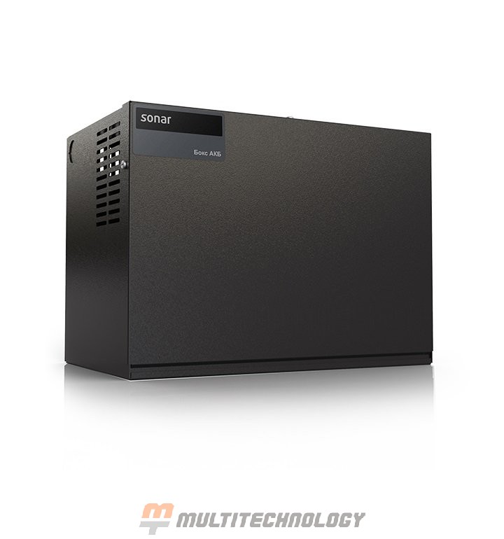 SPM-Box