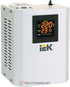 Стабилизатор напряжения серии Boiler (IVS24-1-00500)