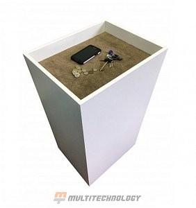 Стол досмотровой ТД-950 к металлодетектору