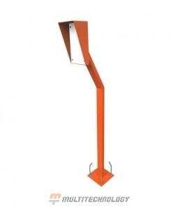 Стойка для считывателя Stolz (Штольц) 150х250 мм