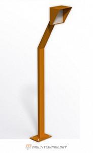 Стойка для считывателя Stolz (Штольц) 170х180 мм