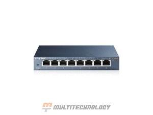 TL-SG108
