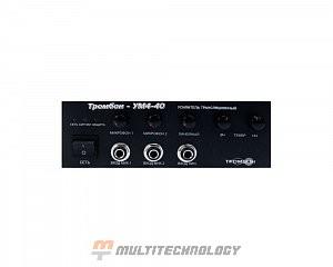 Тромбон-УМ4-40