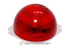 Вишня-И (красный) (ПКИ-СО3)